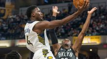 Why is the Victor Oladipo trade taking so long?