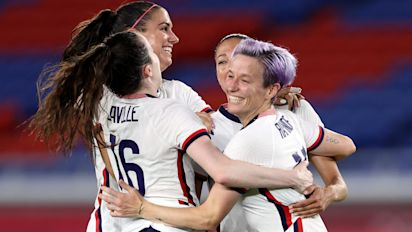 USWNT needs guile to win gold in last dance