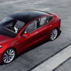 Tesla drops 'Full Self-Driving' option from its configurator