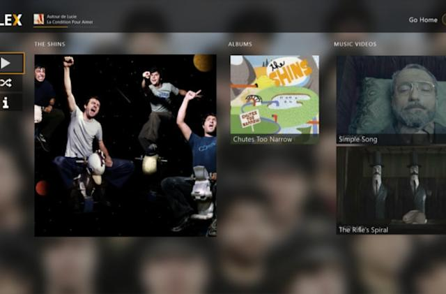 Plex's Xbox One update brings music, playlists and more