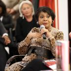 CNN Analyst April Ryan's Bodyguard Charged With Assault for Forcible Removal of Journalist