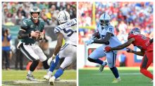 Two Colts among Fantasy's Likeliest Draft Board Risers