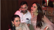 Mom and I Were Shocked By Kareena's Decision to Move in With Saif, Recalls Karisma