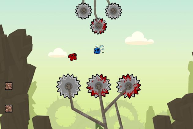 'Super Meat Boy Forever' will miss April release date