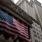 Markets lower as jobless claims rise