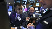 US stock indexes are mixed as retailers, homebuilders slide