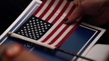 US immigration services set to furlough two-thirds of its workers after coronavirus stimulus talks fail