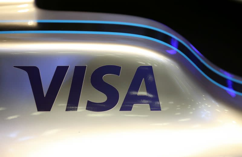 Visa's deal to buy fintech startup Plaid faces antitrust scrutiny