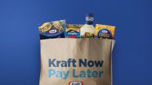 Kraft Opens Grocery Store to Support Government Workers