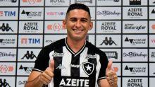 Danilo Barcelos solicita saída e será liberado do Botafogo; Flu monitora