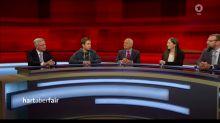 """Brexit-Debatte bei """"Hart aber fair"""": Juso-Chef fordert von Konservativen: Erst das Land, dann die Partei"""