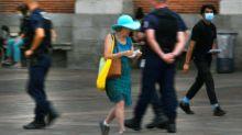 Coronavirus: Toulouse et Montpellier en sursis jusqu'à lundi avant un possible passage en alerte maximale