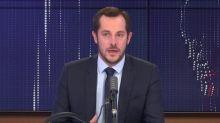 """Covid-19 : Nicolas Bay accuse le Premier ministre """"d'infantiliser"""" les Français et dénonce un gouvernement """"défaillant"""""""