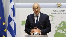 Greek FM: Turkey's moves to ease tensions 'unconvincing'