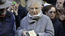 Liliana Segre quarta donna, i senatori a vita salgono a sei