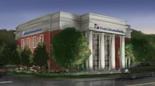 First Citizens Bank plans 2-story branch near RTP
