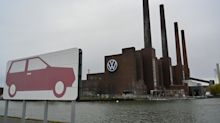 German car industry's export prospects bleakest since 2009