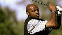 Just how bad is Charles Barkley's golf game?
