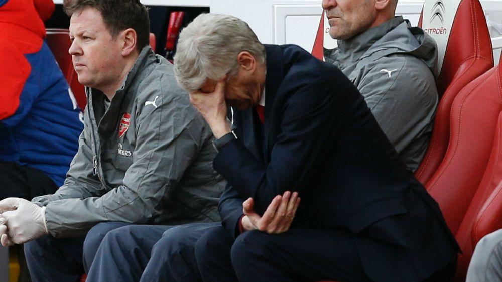 Arsenal: Erneute Fan-Proteste gegen Wenger vor Heimspiel gegen City