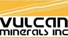 Vulcan Minerals Inc. Options Out Gander Gold Project