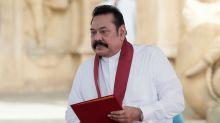 Sri Lanka's Rajapaksa family cements power with ministerial picks