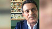 """""""Il faut renverser la table"""": Valls analyse l'après-coronavirus pour le gouvernement de Macron"""