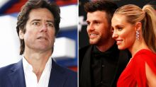 'Disgrace': AFL community's stunning act for stood down journalist
