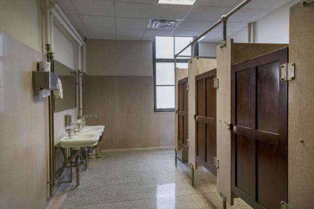 Online map shows North Carolina's transgender-friendly bathrooms