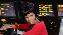 'Star Trek' legend Nichelle Nichols remembers how Martin Luther King Jr. convinced her to stay on the show