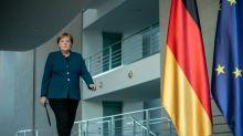 Popularidade de Merkel fortalecida na crise do coronavírus
