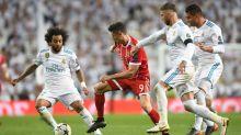 UEFA divulga o ranking dos times europeus; veja o top 10