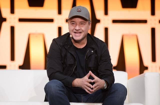Respawn Entertainment's Vince Zampella is taking over DICE LA