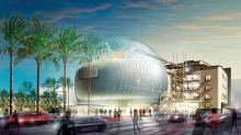 Academy Museum Fundraising Reaches 95% of $388 Million Goal