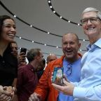 Apple to create 20,000 jobs over the next 5 years