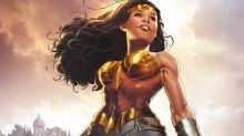 'Wonder Woman' Comic Writer Confirms Hero Is Bisexual
