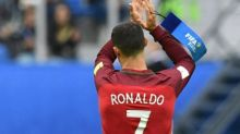 Chile out to curb Portugal goal-king Ronaldo at Confed Cup