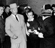 Lee Harvey Oswald's killer Jack Ruby told FBI informant to 'watch the fireworks' hours before JFK's assasination