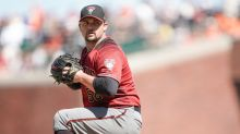 MLB Rumors: Red Sox among teams pursuing RHP Zack Godley