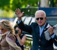 Joe Biden resumes tradition ignored by Trump, releases tax returns showing $600,000 income