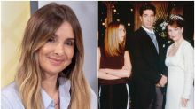 Louise Redknapp Reveals The Astonishing Reason She Turned Down Huge Friends Role