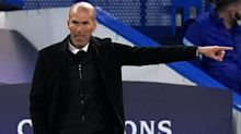 Zinedine Zidane sets sights on LaLiga title after Champions League exit