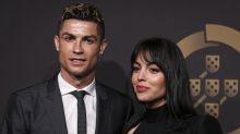 Cristiano y Georgina, no invitados a la boda de Sergio Ramos y Pilar Rubio