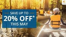 "Choice Privileges Introduces ""Spring Savings"" Promotion"