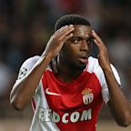 Monaco reject €35m Arsenal bid for Lemar