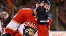 Panthers' Sam Bennett to have hearing with NHL