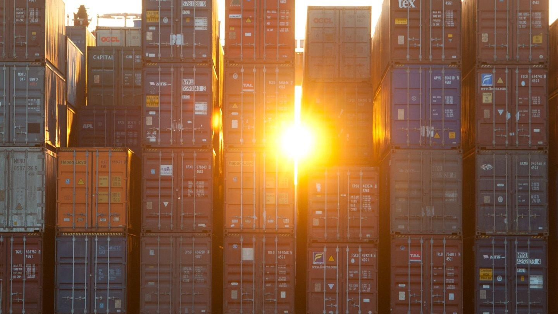 Ifo-Geschäftsklima Steigt überraschend Wieder