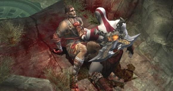 God of War Collection coming to PS3 this holiday