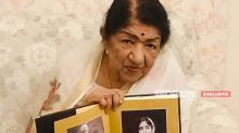 Lata Mangeshkar To Take The Coronavirus Vaccine This Week: 'My Family Doctor Who I Trust Blindly Says It's Best That I Take It' - EXCLUSIVE