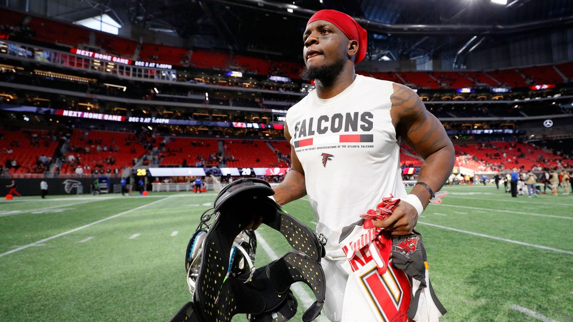 Mohamed Sanu Trade Move To Patriots Affects Fantasy Value Of Calvin Ridley Phillip Dorsett Justin Hardy