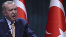 Face à l'appel au boycott d'Ankara, la France soutenue par ses voisins européens